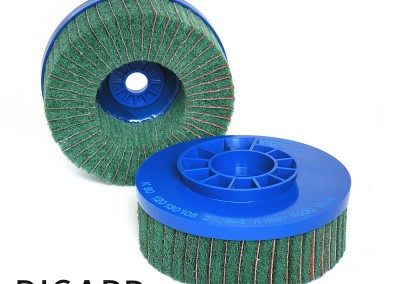 deburring-discs-FAPI-TRIM-GREEN