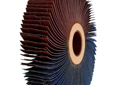 profile sanding wheel FAPI SW