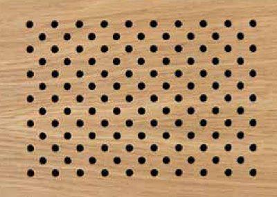 Losan Acoustic 5mm 16x16